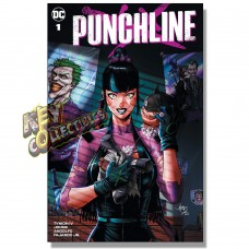 PUNCHLINE #1 CREEES VARIANT