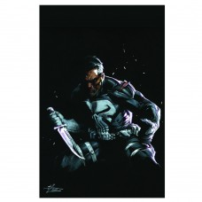 THE PUNISHER #2 DELL'OTTO VIRGIN VARIANT
