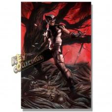 RETURN OF WOLVERINE #1 ADI GRANOV COVER E VARIANT