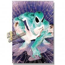 SPIDER-MAN #1 CLAYTON CRAIN NEGATIVE FACSIMILE VIRGIN VARIANT