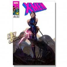X-MEN #12 (2019) MERCADO VARIANT